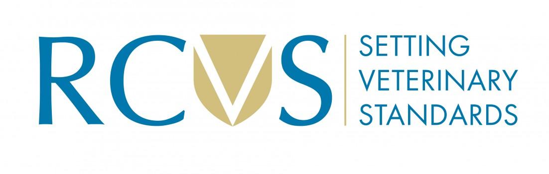 RCVS Logo New