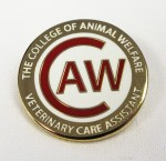 Veterinary Care Assistant Badge