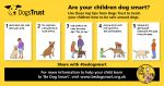 Dogs Trust Be Dog Smart Week Infographic