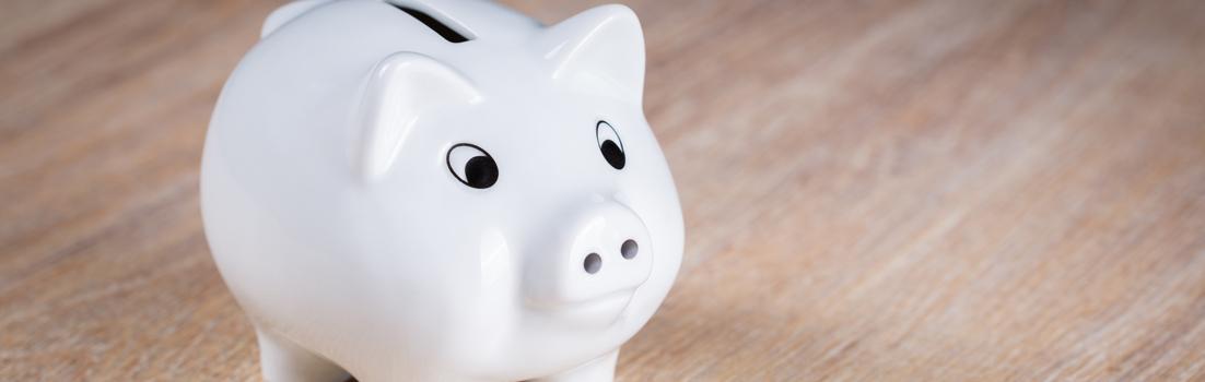 piggy bank blog size