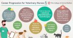 Career Progression for Veterinary Nurses