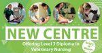 New veterinary nursing training centre in Wigan