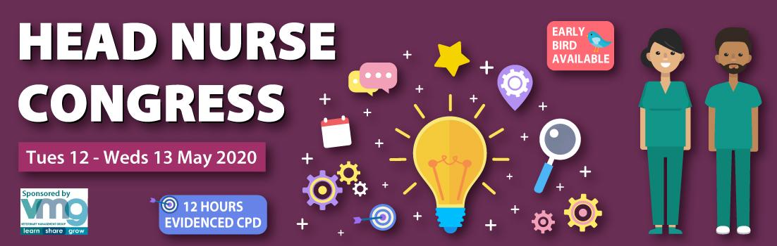 Head Nurse Congress 2020