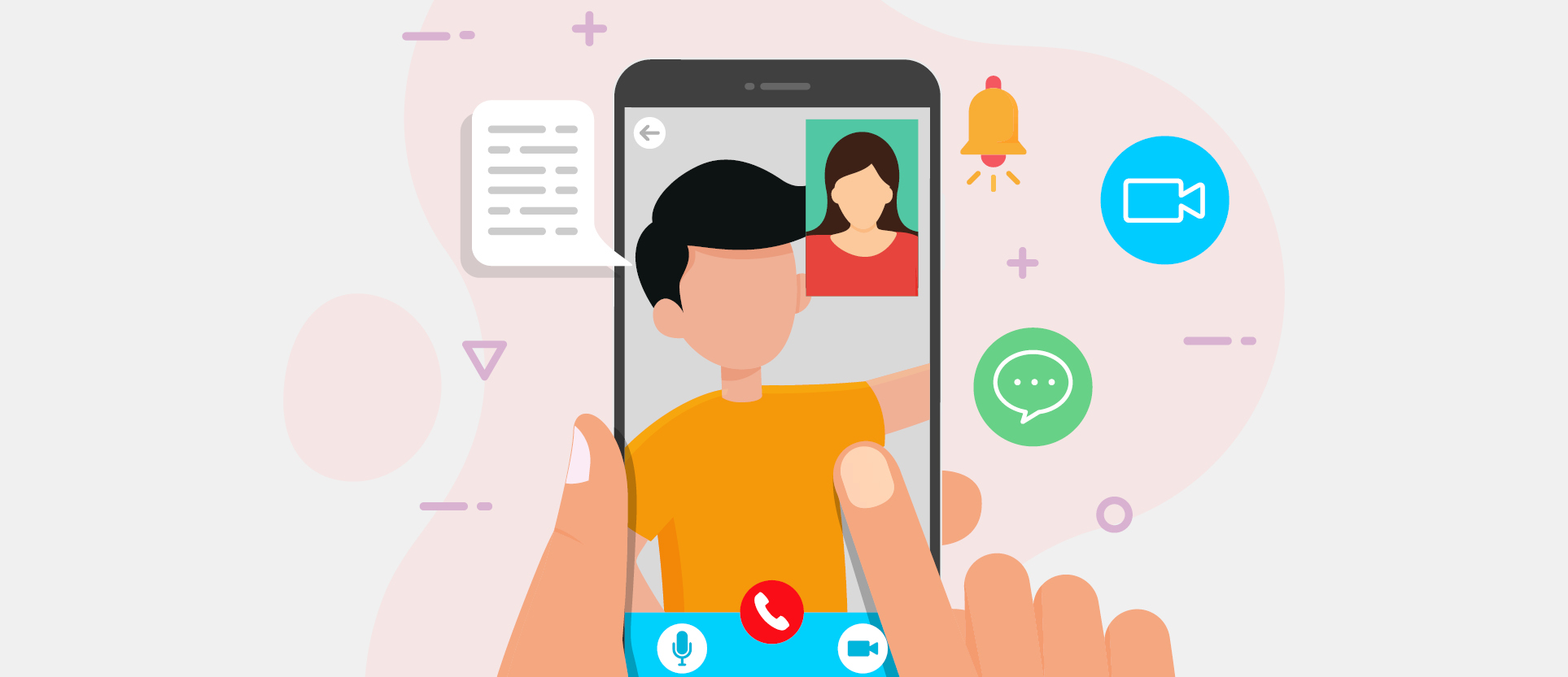 Get a handle on technology to beat video call fatigue
