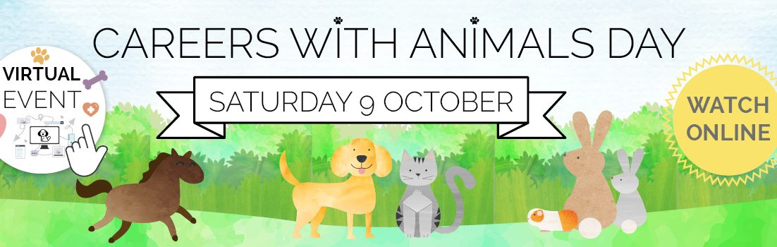 Careers With Animals Day